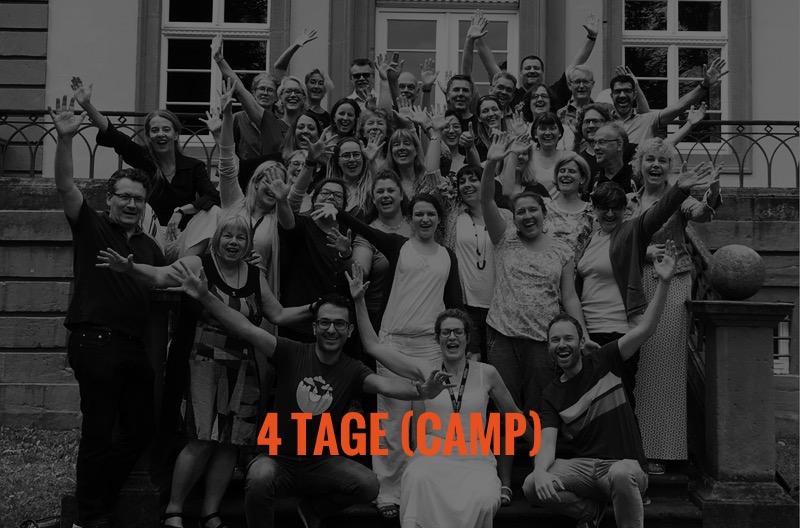 CVT Vocal Camp