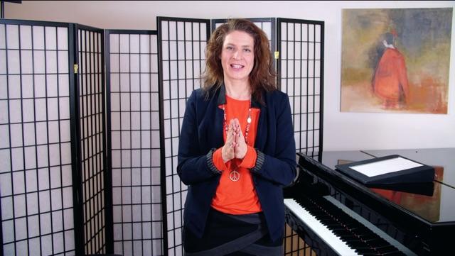 Lindsay's Online-Programm