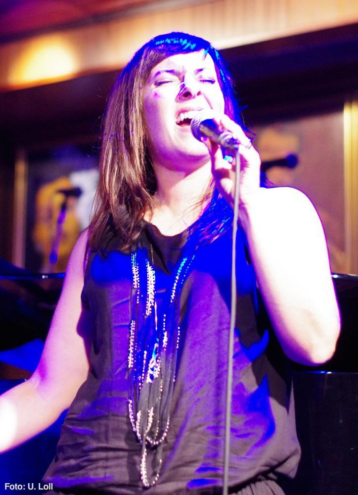 Singer Birdland